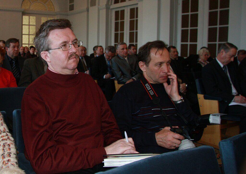 Кто такой Василий Чепурный и как он попал в расистский скандал, фото