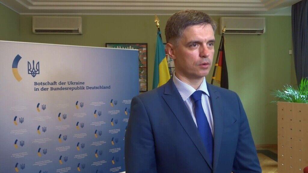 Вадим Пристайко: кто он, когда станет главой МИД и как связан с Зеленским