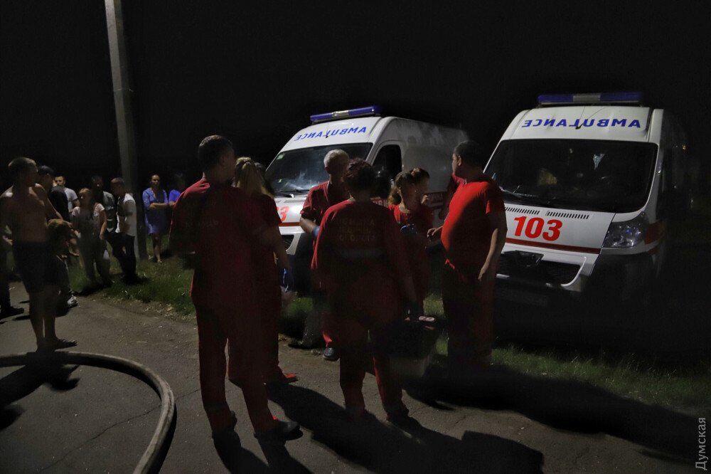 """""""Доверяй делам!"""" Пожар в психбольнице Одессы разъярил украинцев"""