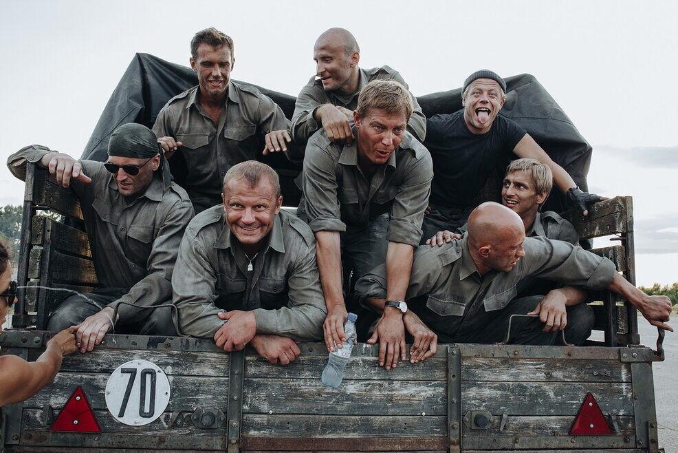 """""""Батальон"""": описание, рейтинг и отзывы, смотреть сериал онлайн"""