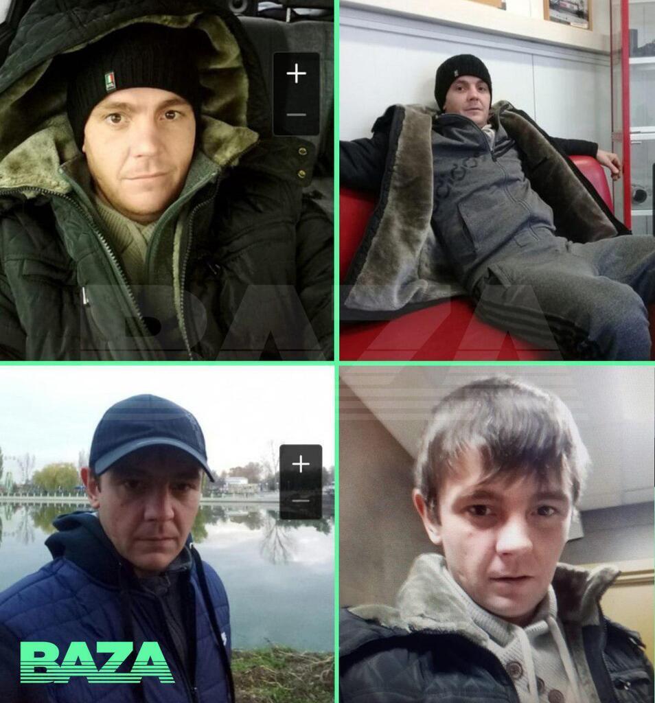 Віталій Нікіфоров: хто він і як підняв паніку, що Сергій Цапок живий