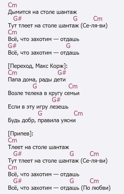 """Макс Корж вразив кліпом """"Шантаж"""": текст пісні, скачати онлайн"""