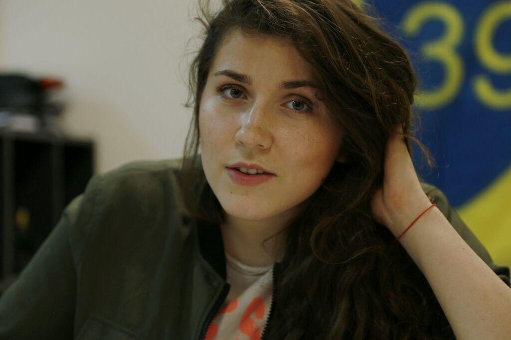 Анна Коваленко
