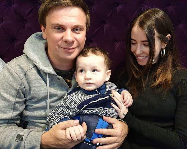 """""""Рятуйте!"""" Дмитро Комаров зробив термінове звернення"""