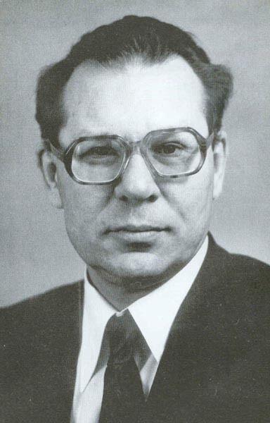 Валерій Легасов