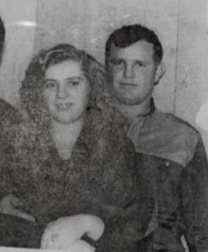 Василь і Людмила Ігнатенки