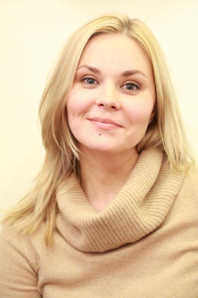 Анна Тымчук