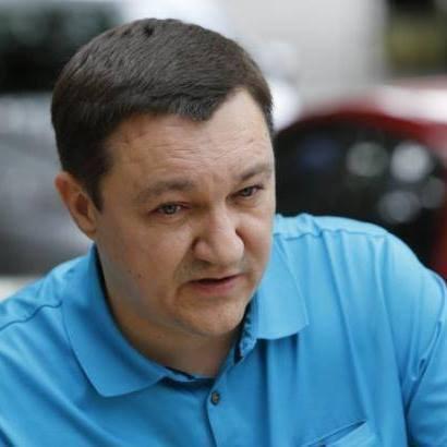 Кто такой Дмитрий Тымчук и что с ним случилось, фото