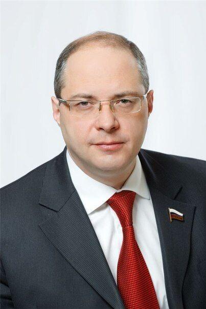 Сергій Гаврилов