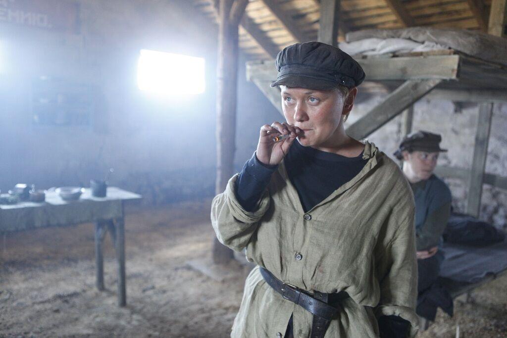 """Сериал """"А. Л. Ж. И. Р."""": сюжет, актеры и отзывы, сколько серий, смотреть онлайн"""