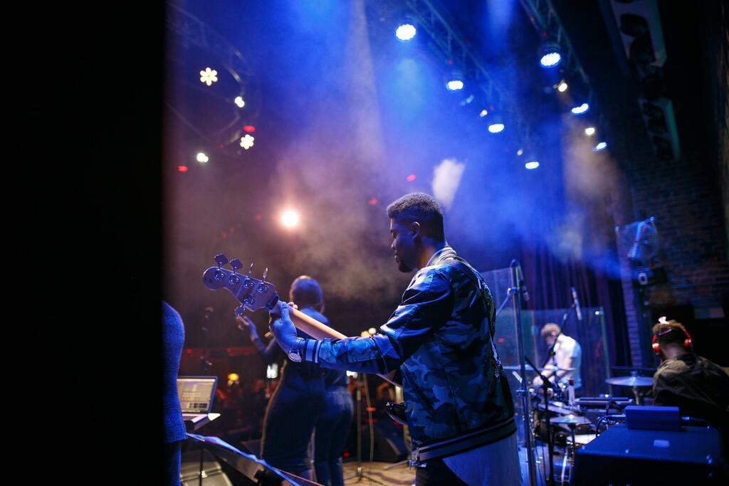 """Вперше в Києві: Госпел хор заспіває пісні з легендарного мультфільму """"Король Лев"""""""