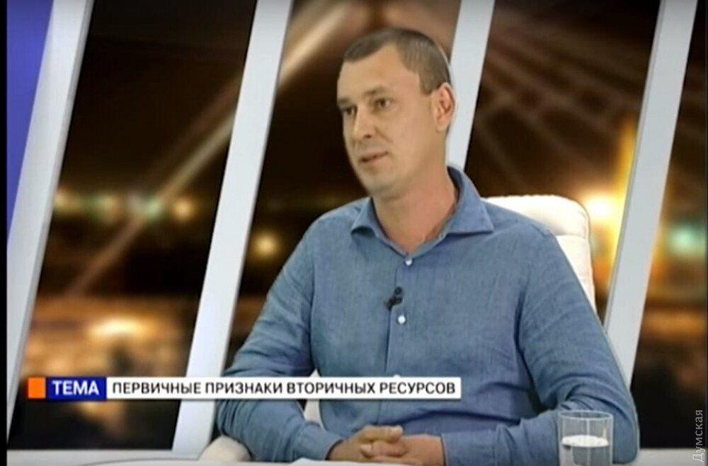 Андрій Андрейчиов