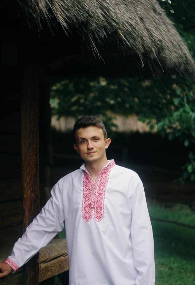 Олександр Пекар