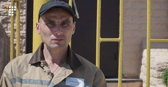 Сергей Литвинов