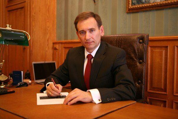 Кто такой Федор Вениславский и кем его назначил Зеленский, фото