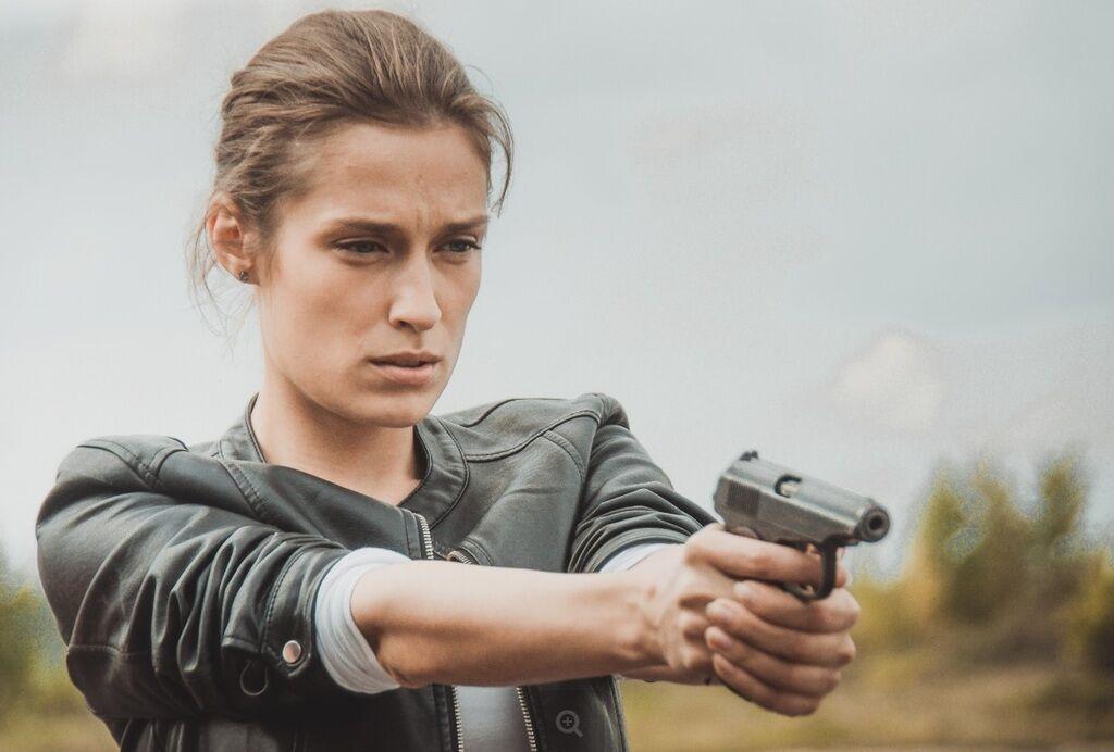 Живая мина: сколько серий, отзывы, смотреть сериал онлайн