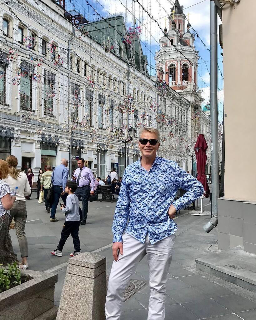 Чим хворів актор Олександр Кузнєцов і від чого він помер