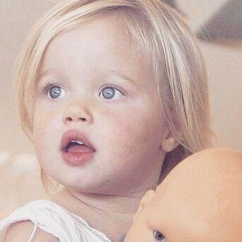Кто такая/такой Шайло и как ее/его фото стали самыми дорогими в мире