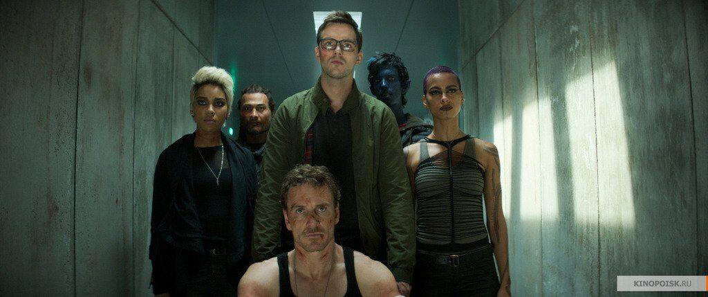 """""""Люди Ікс: Темний Фенікс"""". Чи є сцена після титрів, відгуки та рейтинг"""