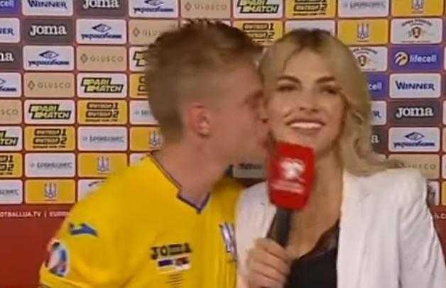 Александр Зинченко и Влада Седан встречаются? В сети обсуждают их поцелуй