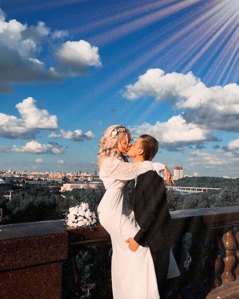 Аліна Гросу вийшла заміж: свіжі фото