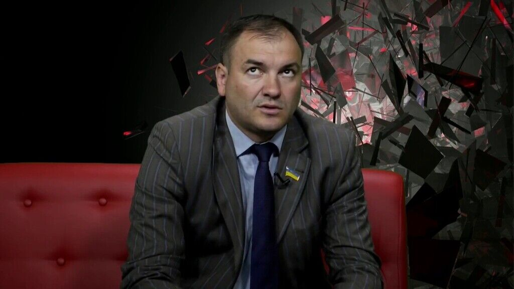"""""""Ты точно не президент!"""" Кто такой Ярослав Годунок и почему его послал Зеленский"""