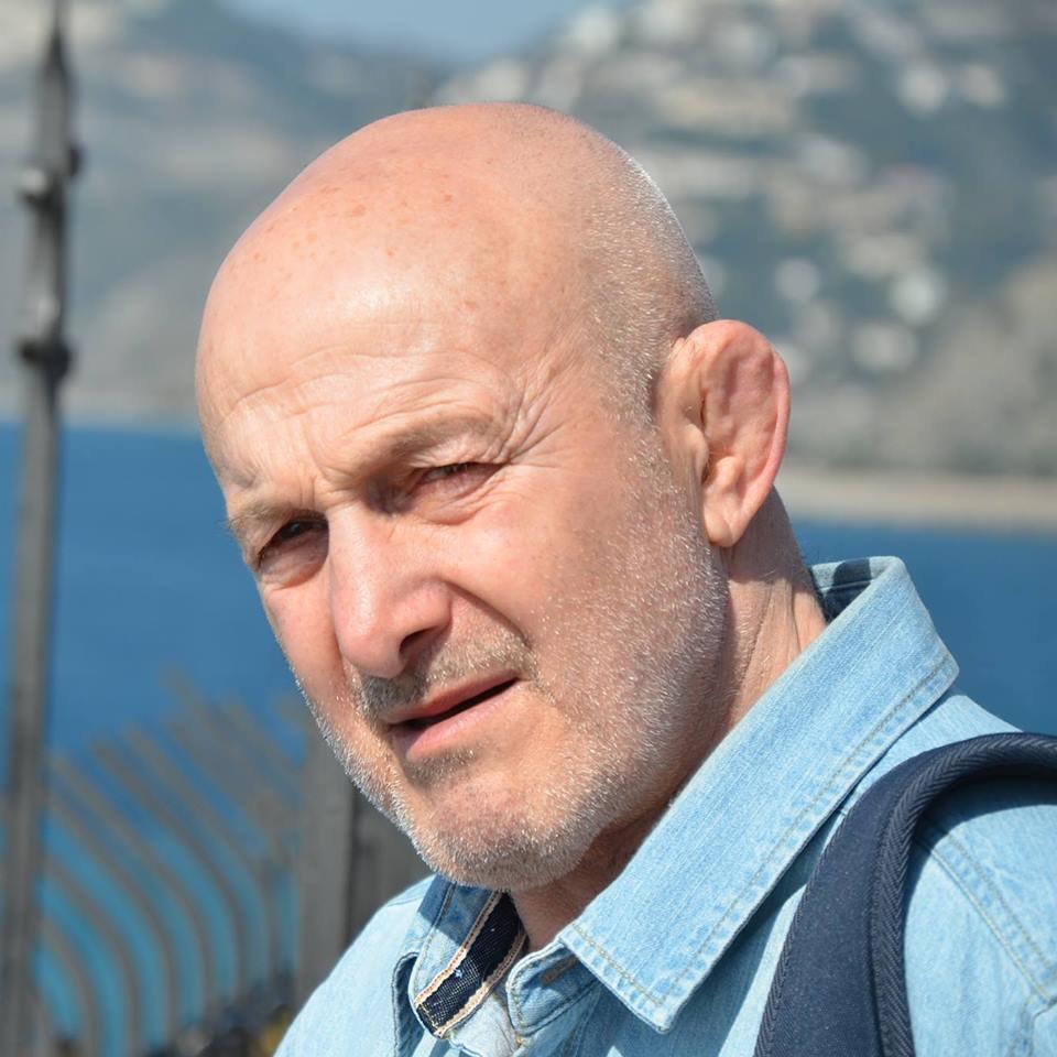 Кто такой Михаил Бно-Айриян и кем его назначил Зеленский, фото
