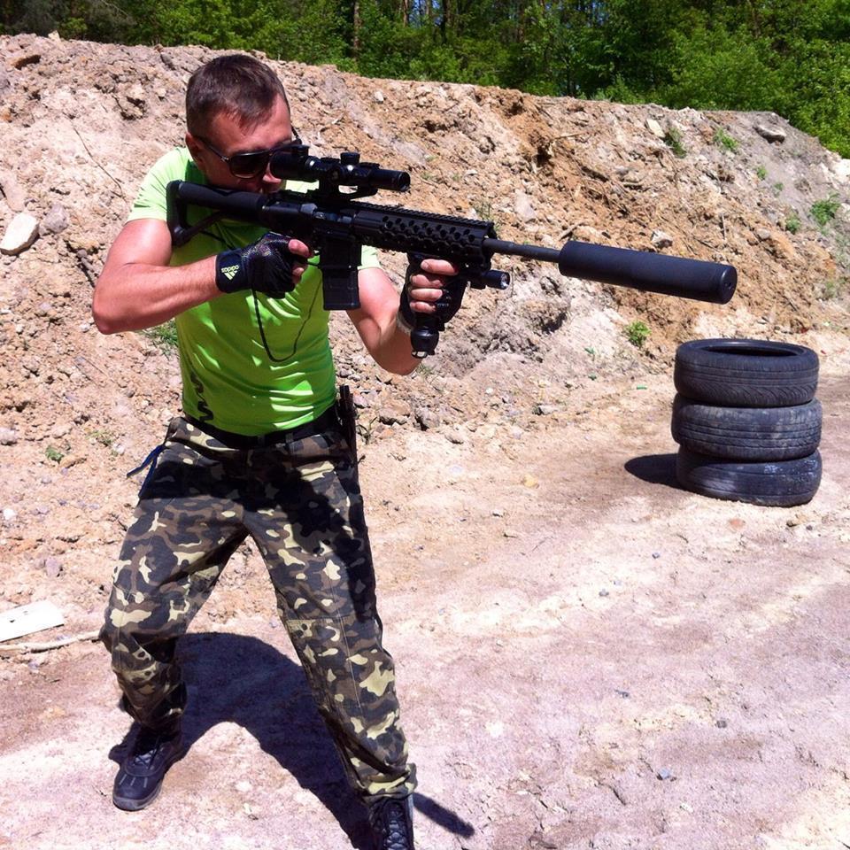 Кто такой Артем Овдиенко и как он обматерил Путина в эфире