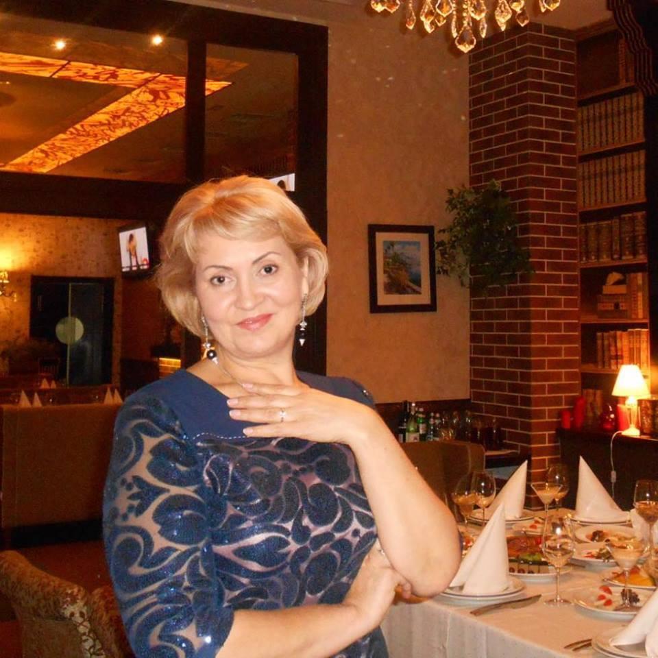 Лилия Сопельник