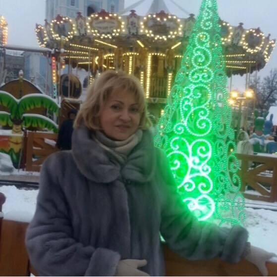 Лілія Сопельник