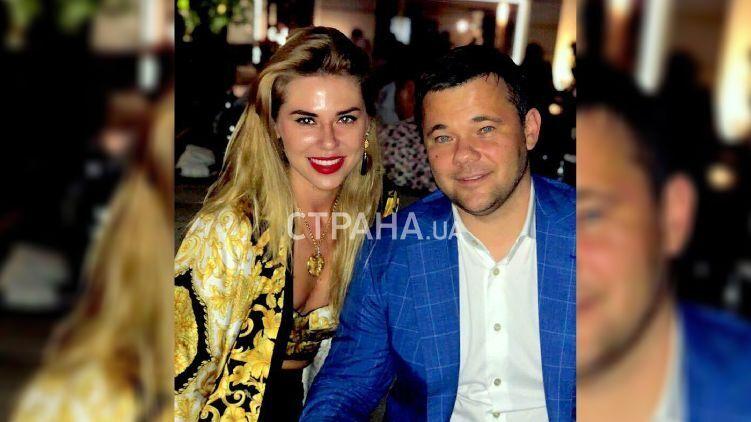 Кто такая Анастасия Сличная и что у нее украл глава офиса Зеленского, фото