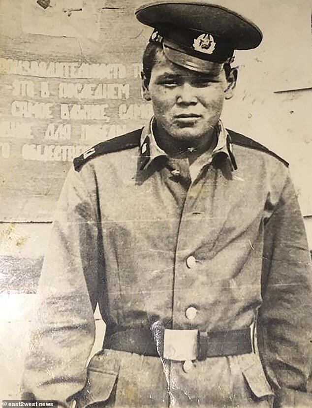 """Хто такий Нагашибай Жусупов і що з ним сталося після серіалу """"Чорнобиль"""", фото"""