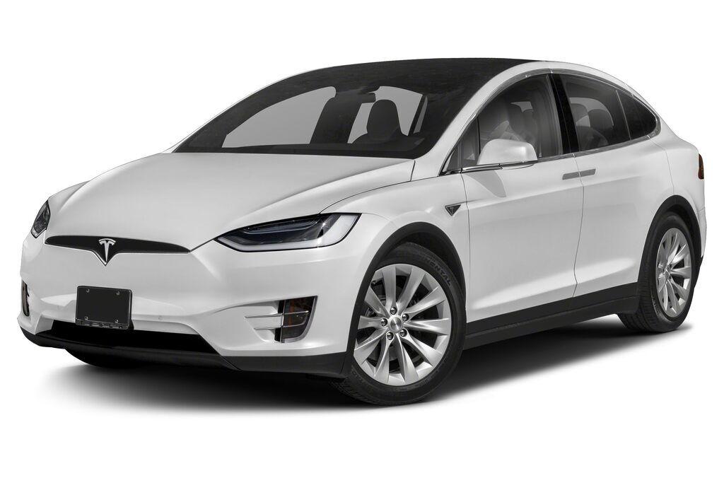 Какая модель Tesla у Зеленского и сколько она стоит, фото