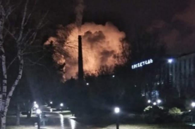 У Маріуполі стало нічим дихати через викиди пилу на металургійних гігантах Ахметова