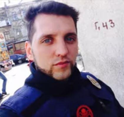 Юрій Славутський