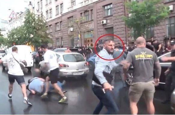 Микита Макєєв: хто він, чому напав на авто Порошенка і до чого тут Зеленський
