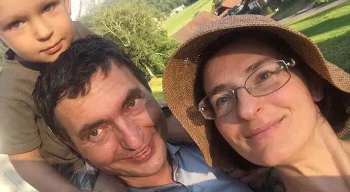 Кто такой Иван Иванов и что с ним случилось в ЮАР, фото