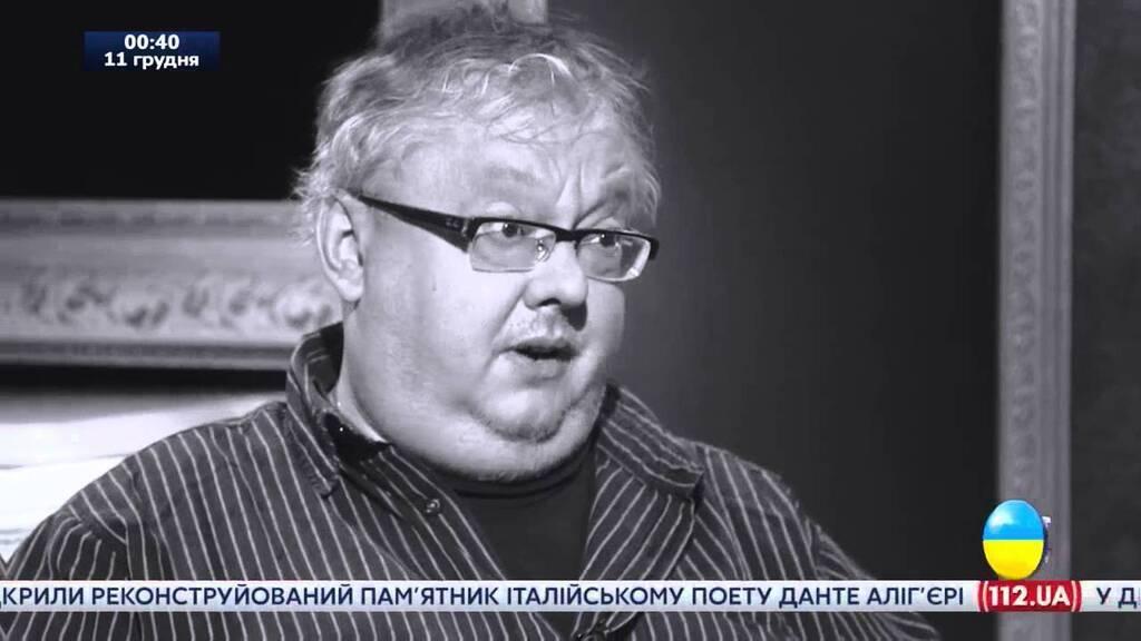 Хто такий Андрій Крітенко Кріт і що з ним сталося, фото