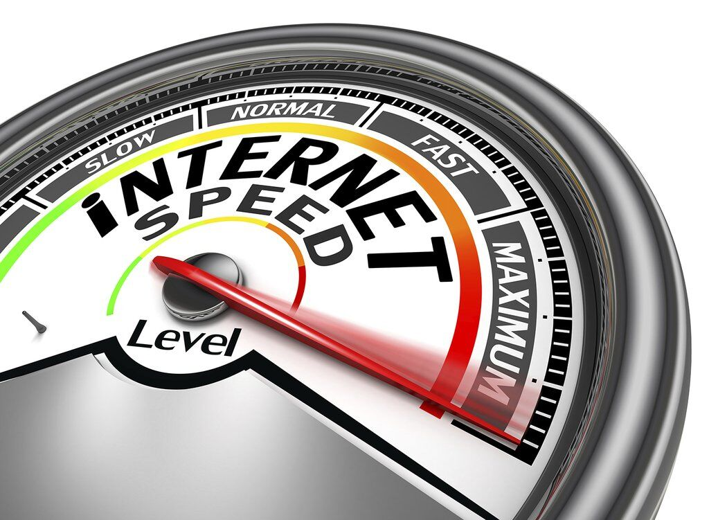 Швидкість підключення до інтернету: як виміряти та що це означає