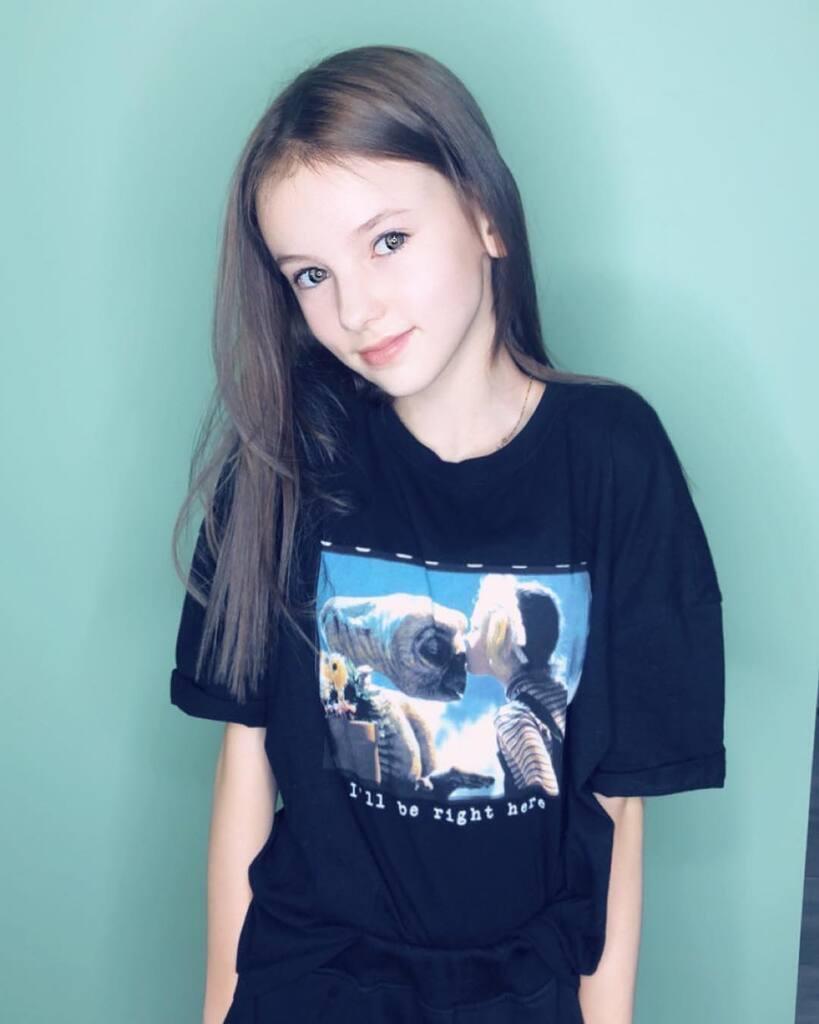 """Данелія Тулешова підірвала """"Голос. Діти"""": як вона ще відзначилася, її фото з Інстаграм"""