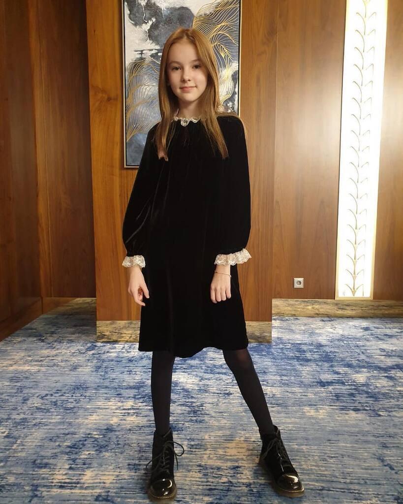 """Данелия Тулешова взорвала """"Голос. Дети"""": как она еще отличилась, ее фото из Инстаграм"""