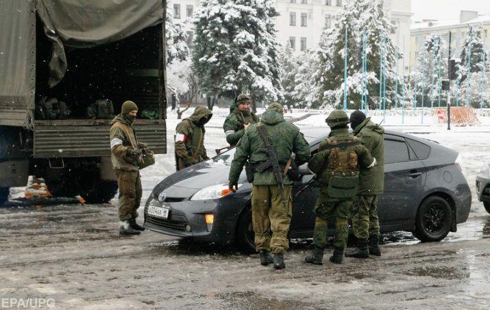 Хто такий Сивий і як він позбувся Плотницького, фото