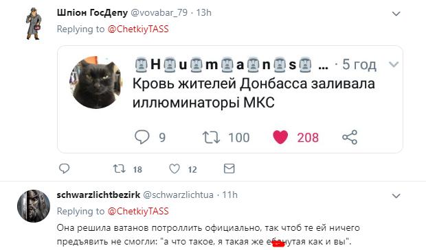 Олена Сєрова: чому її тепер все називають ідіоткою, відео