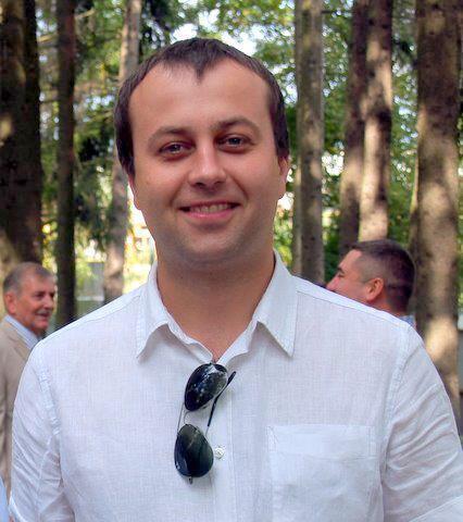 Хто такий Сергій Борзов і ким його призначив Зеленський, фото