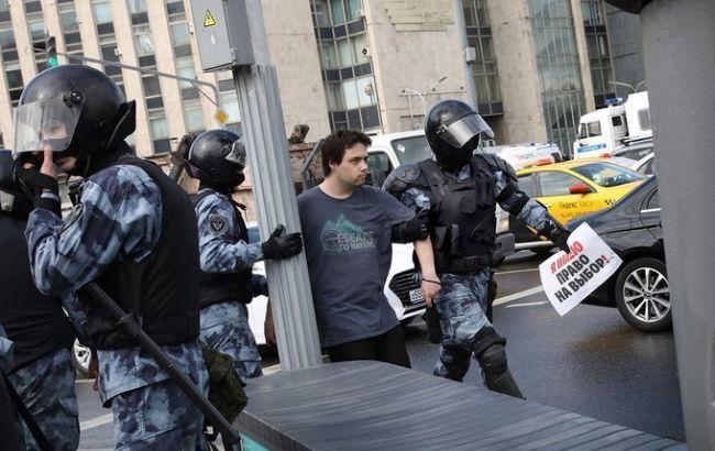 Мітинг в Москві: чому протести в РФ важливі для України