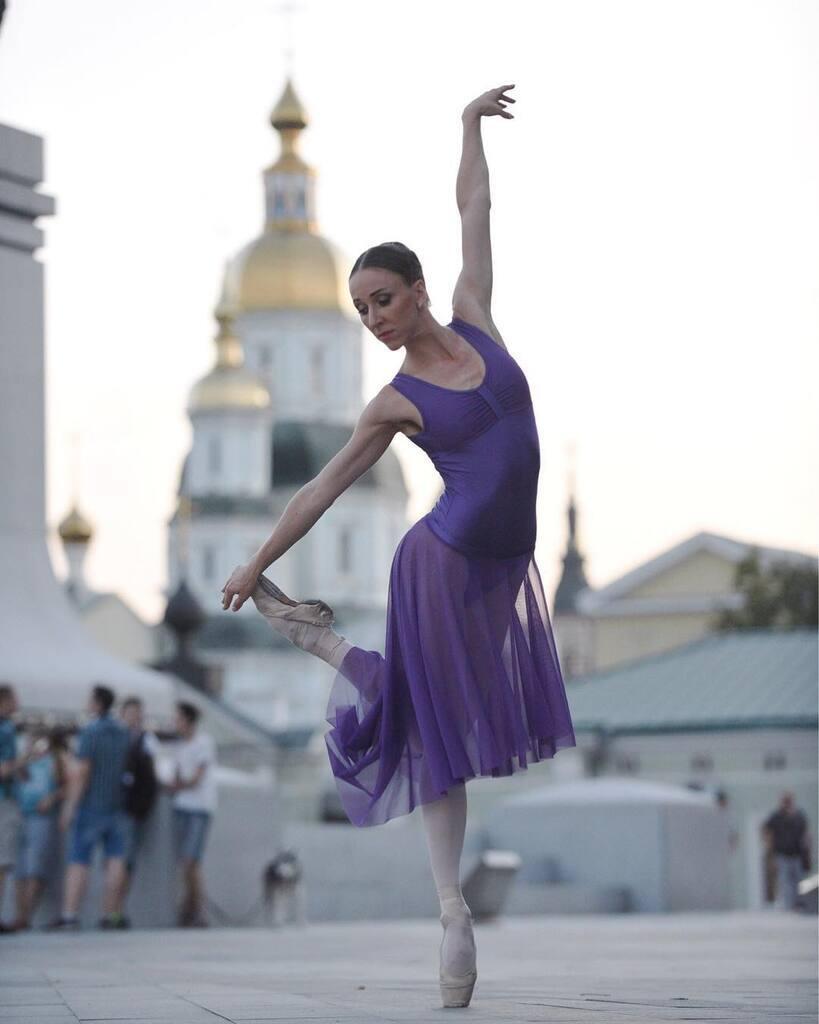 Світлана Ісакова