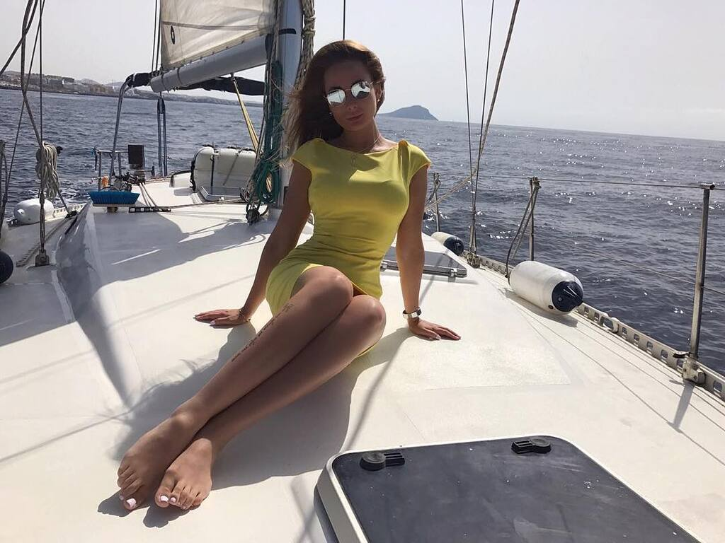 Екатерина Семочкина пряталась, отбивалась: Малахов распутал дело убитой модели, видео