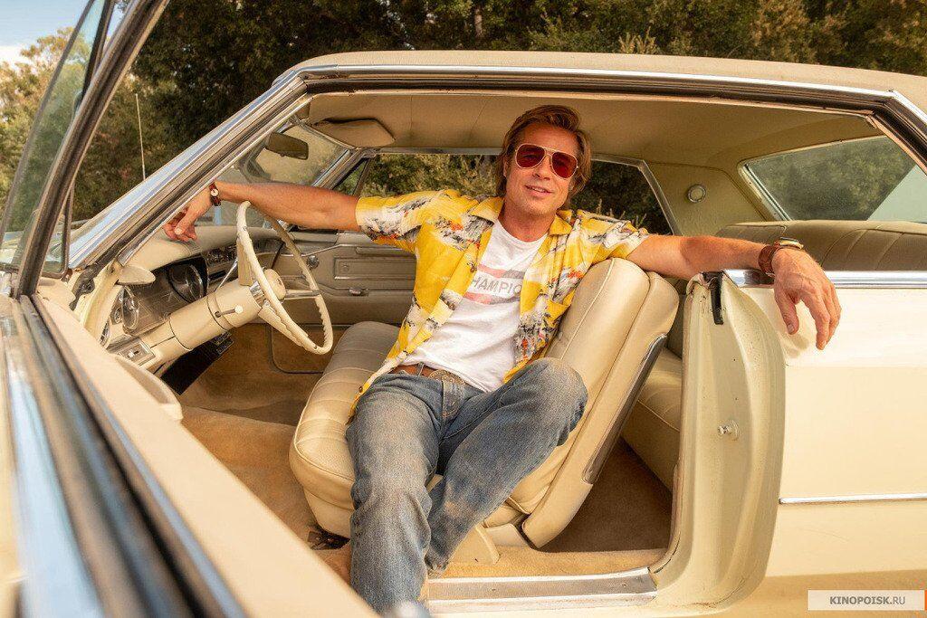 Однажды в Голливуде: отзывы и рейтинг, актеры, смотреть трейлер