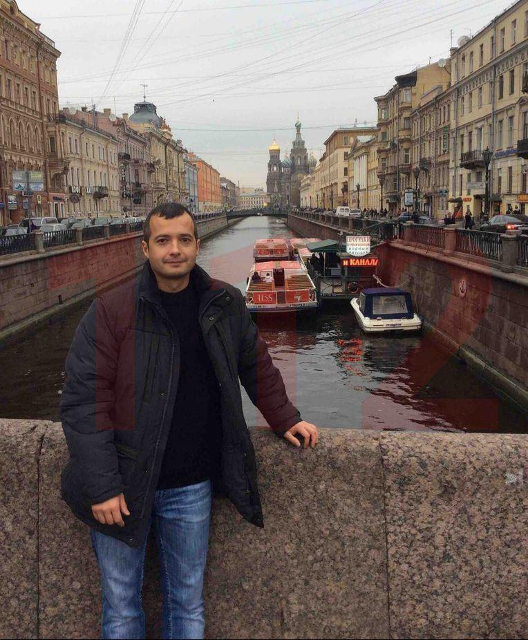 Хто такий Дамір Юсупов і як він врятував літак в Підмосков'ї, фото
