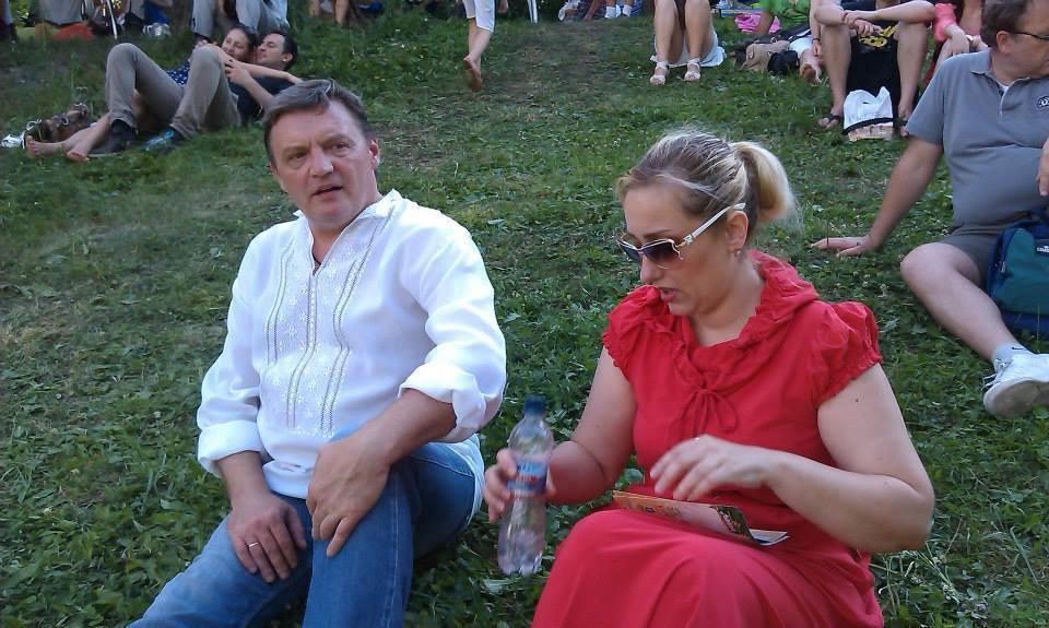 Хто така Юлія Гримчак і який цікавий збіг стався, фото
